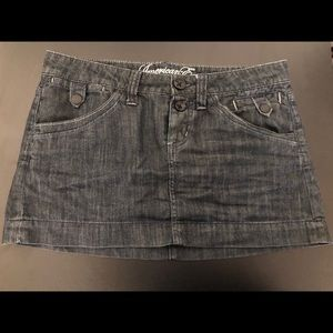 Mini Skirt - American Eagle